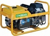 Бензиновый генератор Caiman Leader 10500XL21 DE, бензогенератор Caiman Leader 10500XL21 DE, бензиновая электростанция Caiman Leader 10500XL21 DE